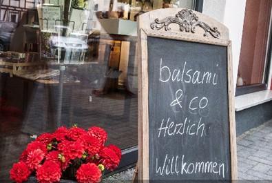 Balsami & Co Kaufungen