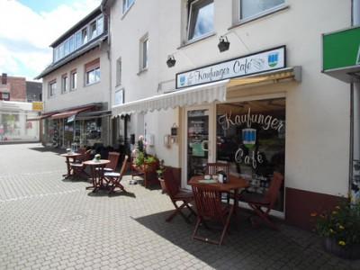 Kaufunger Café