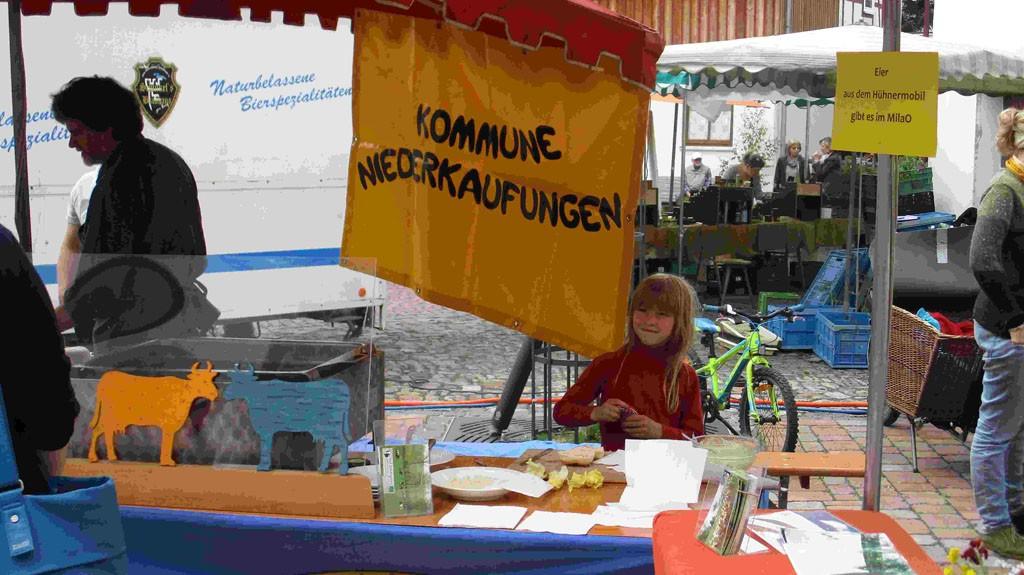 Frühlingsmarkt Brauplatz 3