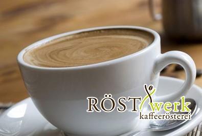 RÖSTwerk Kaffeerösterei Witzenhausen