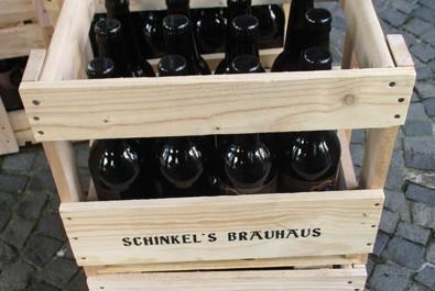 Schinkels Brauhaus und Brauerei Witzenhausen